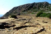 isola di Filicudi, Villaggio preistorico di capo Graziano   - Eolie (7830 clic)