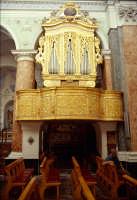 Palma di Montechiaro Chiesa madre organo   - Palma di montechiaro (2347 clic)