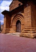 portale della Chiesa di S.Nicola   - Casteltermini (4485 clic)