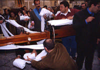 venerdi santo Signuri re fasci  - Pietraperzia (4310 clic)