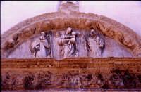 chiesa madre lunetta   - Burgio (4160 clic)