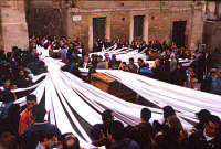 venerdi santo Signuri re fasci PIETRAPERZIA Giuseppe Iacono