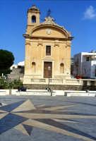 isola di Salina Malfa Chiesa Immacolata   - Eolie (4358 clic)