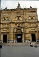 Chiesa Madre facciata   - Favara (7158 clic)
