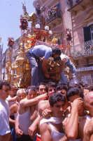 festa S. paolo,bambino  - Palazzolo acreide (3043 clic)