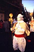 Venerdi santo processione  ENNA Giuseppe Iacono