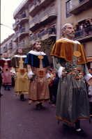 Pasqua processione Sanpauluna   - San cataldo (6010 clic)