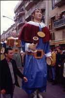 Pasqua processione Sanpauluna   - San cataldo (5454 clic)