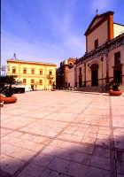 , Duomo facciata   - Agrigento (4136 clic)