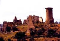 , Castello di poggio Diana   - Ribera (7665 clic)