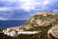 castello e mare   - Milazzo (6525 clic)