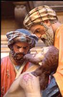 Giovedi Santo Caiafa Pasqua  - Caltanissetta (2930 clic)