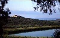 laghetto per irrigazione   - Ribera (5913 clic)