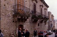 ,  palazzo nobiliare   - Aragona (6933 clic)