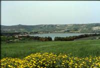 lago di S.Giovanni    - Naro (3832 clic)