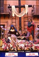 Giovedi Santo gruppo Deposizione Pasqua  CALTANISSETTA Giuseppe Iacono