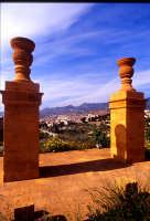 Burgio panorama    - Burgio (3682 clic)