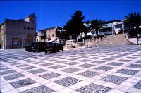 Frazione S. Anna piazza   - Caltabellotta (3096 clic)