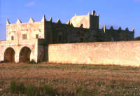 torre Trigona   - Frigintini (7570 clic)