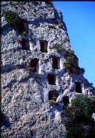 necropoli preistorica sicana   - Caltabellotta (2355 clic)