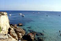 Pelagie, Lampedusa, costa a falesia   - Agrigento (3334 clic)