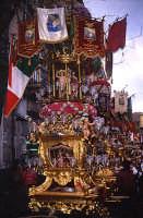 Festa S. Agata Candelora   - Catania (3619 clic)