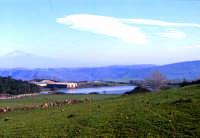 Monte Lauro, invaso per abbeverare    - Ragusa (2369 clic)