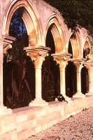 Chiesa S. Giovanni, capitello atrio   - Siracusa (2637 clic)