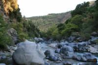 Gole dell'Alcantara  - Motta camastra (2060 clic)
