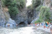 Gole dell'Alcantara  - Motta camastra (8155 clic)