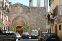 CHIESA DI SAN GIOVANNI BATTISTA(ORTIGIA)   - Siracusa (3454 clic)