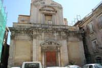 CHIESA DI SAN FILIPPO (ORTIGIA)   - Siracusa (5136 clic)