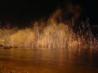 fuochi d'artificio, festivita' dell'otto settembre  - Giardini naxos (7751 clic)