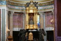 Madonna del Tindari   - Tindari (4921 clic)
