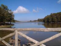Lago Maulazzo - Parco dei Nebrodi  - Cesarò (7683 clic)
