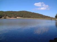 Lago Maulazzo - Parco dei Nebrodi   - Cesarò (6343 clic)