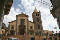 Chiesa Madre S Nicolo' di Bari A Matrici  - Roccella valdemone (5978 clic)