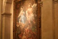 interno della Chiesa Madre S Nicolo' di Bari   - Roccella valdemone (4181 clic)