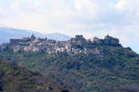 Veduta panoramica   - Castiglione di sicilia (4221 clic)