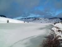 lago Trearie, in cui confluiscono i confini dei Comuni di Randazzo, Tortorici e Floresta Nebrodi Orientali  - Randazzo (6837 clic)