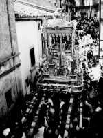 Festa di San Sebastiano  - Palazzolo acreide (1948 clic)