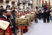 Pasqua:Feste e tradizioni popolari (venerdi santo)  - Mazzarino (4692 clic)