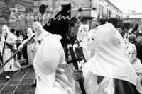 Pasqua:Feste e tradizioni popolari (venerdi santo) MAZZARINO GAETANO BONAFFINI