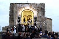 Pasqua:Feste e tradizioni popolari (venerdi santo)  - Mazzarino (5904 clic)