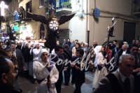 Pasqua:Feste e tradizioni popolari (venerdi santo)  - Mazzarino (4586 clic)