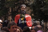 Pasqua:Feste e tradizioni popolari (venerdi santo)  - Mazzarino (3194 clic)