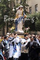 Pasqua:Feste e tradizioni popolari (venerdi santo  - Mazzarino (3581 clic)