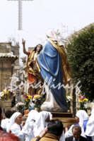 Domenica diPasqua,la GIUNTA Pasqua:Feste e tradizioni popolari (venerdi santo La Giunta.  - Mazzarino (4290 clic)