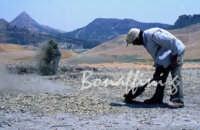 Sicilia 1980/82 civilta' contadina: Nostalgia?  - Mazzarino (2977 clic)