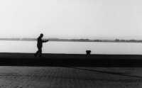 tramonto, Marina di Siracusa, Ortigia.  - Siracusa (5651 clic)